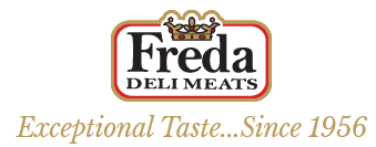 Welcome to  Freda Deli Meats