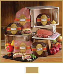Freda Deli Meats - Beef