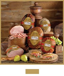 Freda Deli Meats - Ham