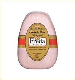 Deluxe Cooked Ham