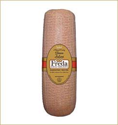 Natural Casing Genoa Salami - Freda Deli Meats