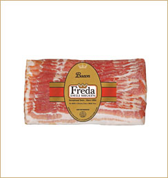 Bacon Freda Deli Meats