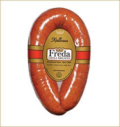 Kielbasa - Freda Deli Meats
